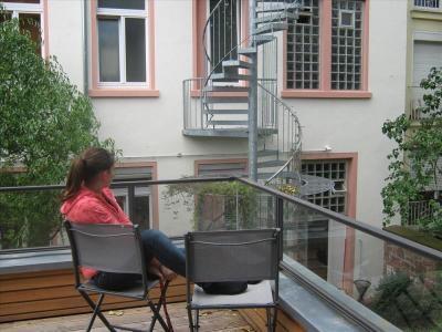 Haus Ursula Frankfurt